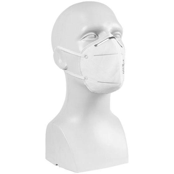 Air Pollution Mask White x10