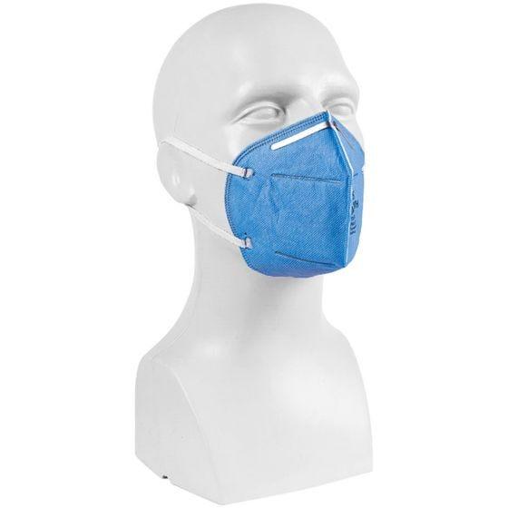 Air Pollution Mask Blue x10