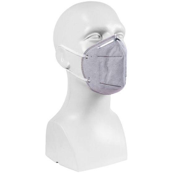 Air Pollution Mask Grey x10