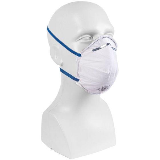 FFP2 Disposable Respirator Mask x100