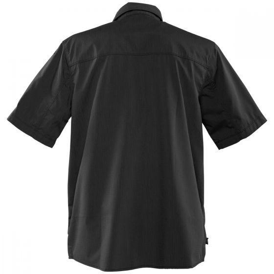5.11 Stryke Shirt Short Sleeve Black