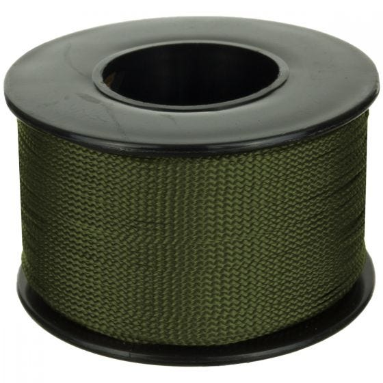Atwood Rope Mikrosnor 125 ft - Olive Drab