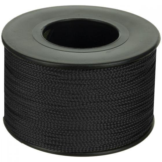 Atwood Rope Nanosnor 300 ft - Sort