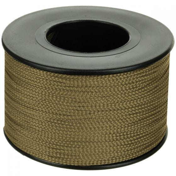 Atwood Rope Nanosnor 300 ft - Coyote