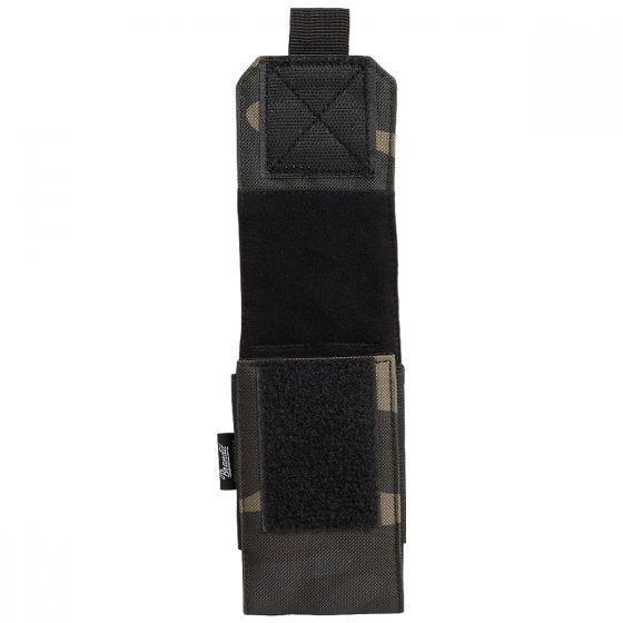 Brandit MOLLE Medium Telefonpung - Dark Camo