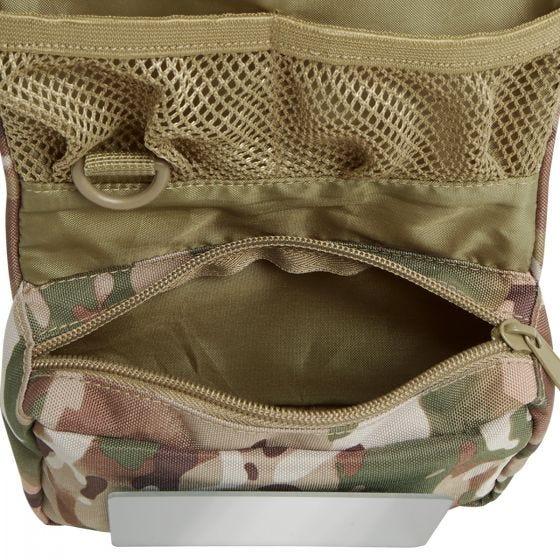 Brandit Medium Toilettaske - Tactical Camo