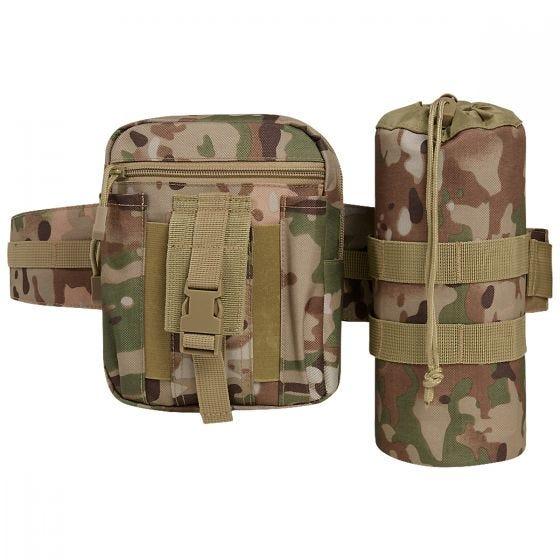 Brandit Allround Bæltetaske - Tactical Camo