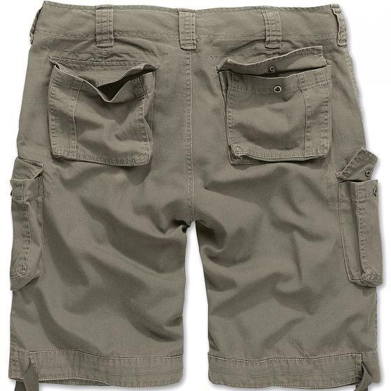 Brandit Urban Legend Shorts - Olivenfarvet