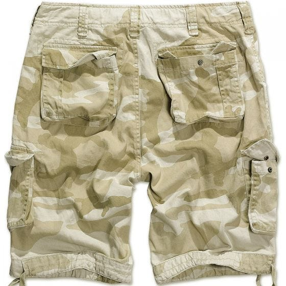 Brandit Urban Legend Shorts - SandStorm