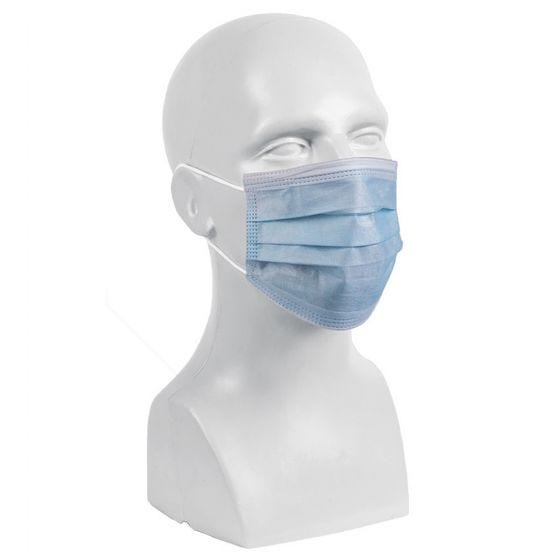 Disposable Sterile Surgical Mask x25