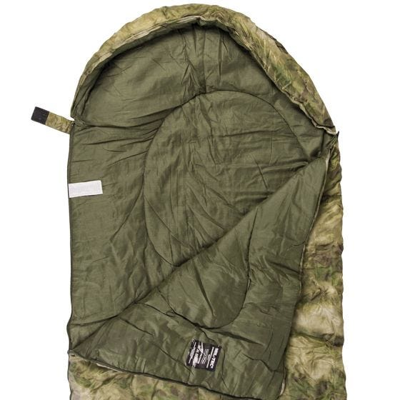 Mil-Tec Comforter Sovepose - MIL-TACS FG