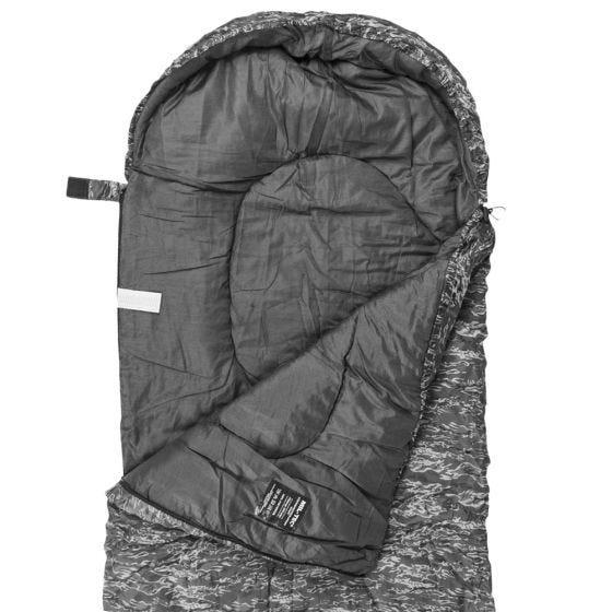 Mil-Tec Comforter Sovepose - Tiger Night