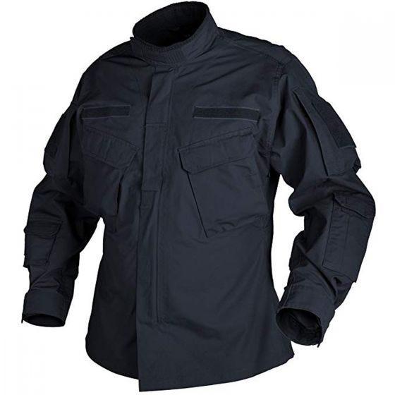 Helikon CPU Skjorte - Navy Blue