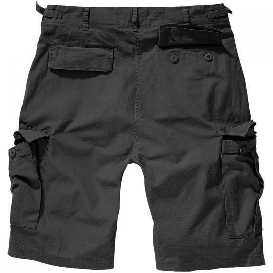 Brandit BDU Shorts - Sort