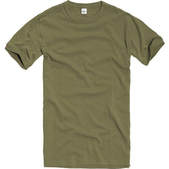 Brandit BW T-shirt - Beige