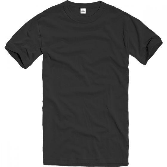 Brandit BW T-shirt - Sort