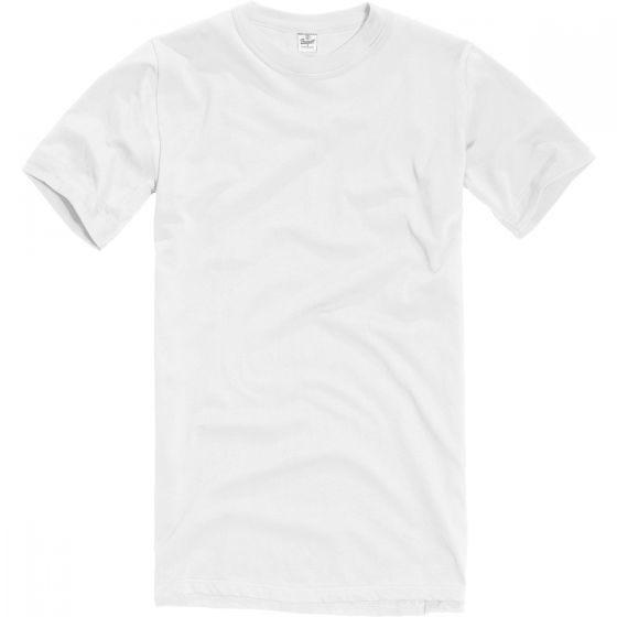 Brandit BW T-shirt - Hvid