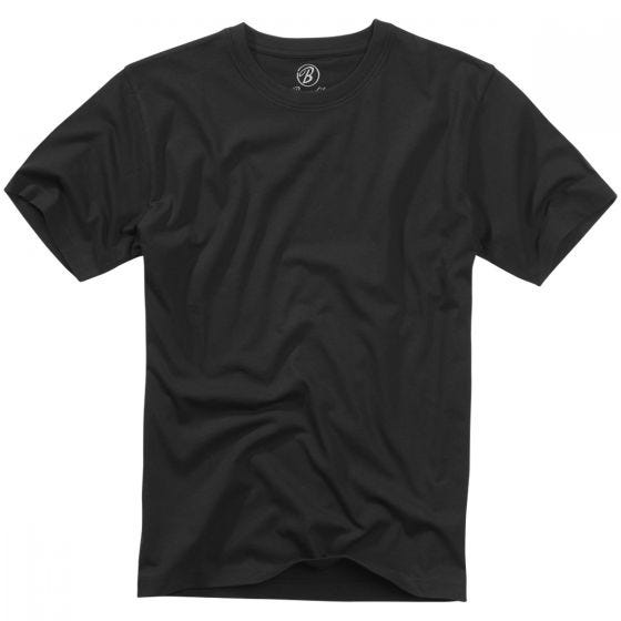 Brandit T-shirt - Sort