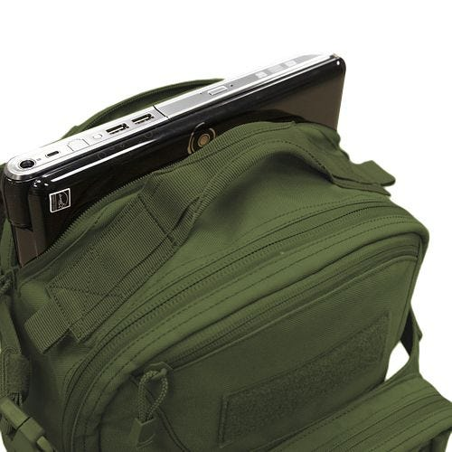 Condor Venture Pakke - Olive Drab