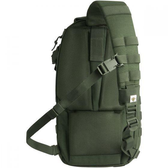 First Tactical Crosshatch Stroptaske - OD Green