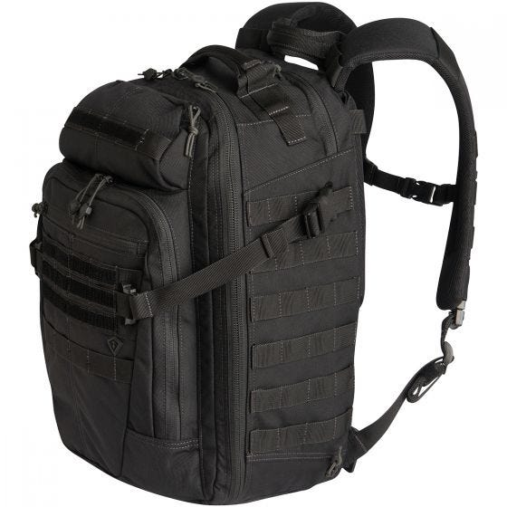 First Tactical Specialist 1-Day Backpack Black