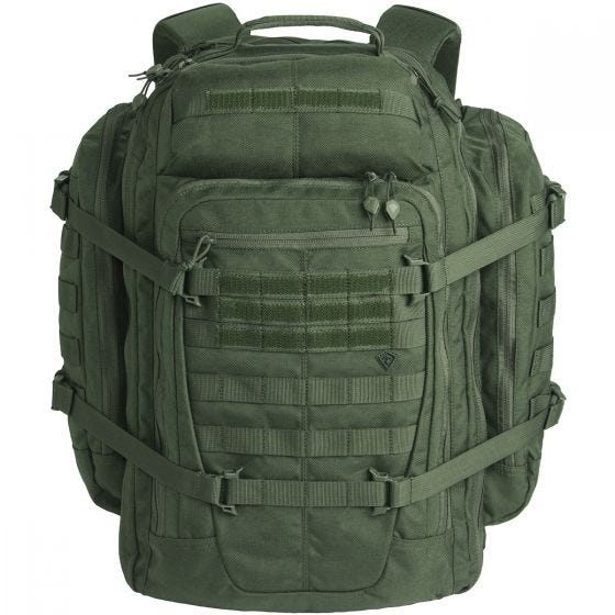 First Tactical Specialist Rygsæk 3-dags - OD Green