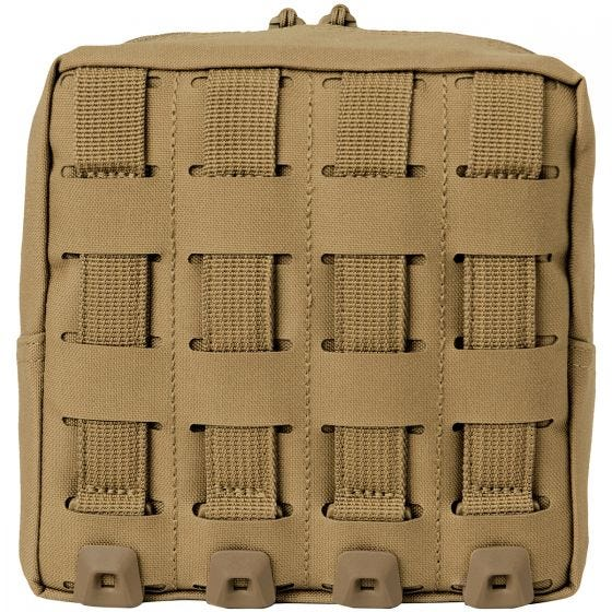 First Tactical Tactix 6x6 Funktionshylster - Coyote