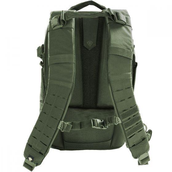 First Tactical Tactix Rygsæk Halv Dag - OD Green