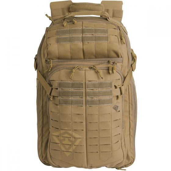 First Tactical Tactix Rygsæk 1-dag Plus - Coyote