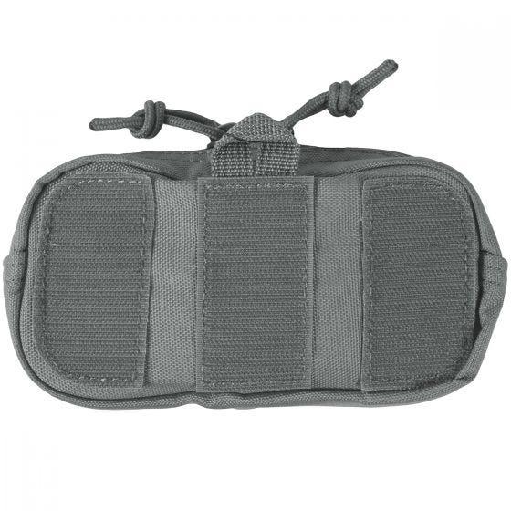 First Tactical Tactix 6x3 Pung Velcro - Asphalt