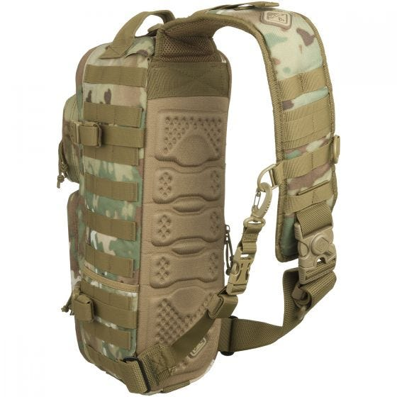 Hazard 4 Evac Plan-B Stroptaske - Scorpion