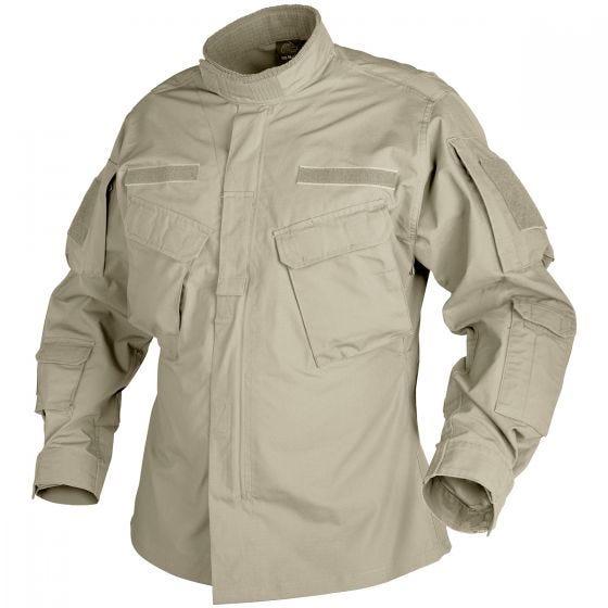Helikon CPU Skjorte - Khaki