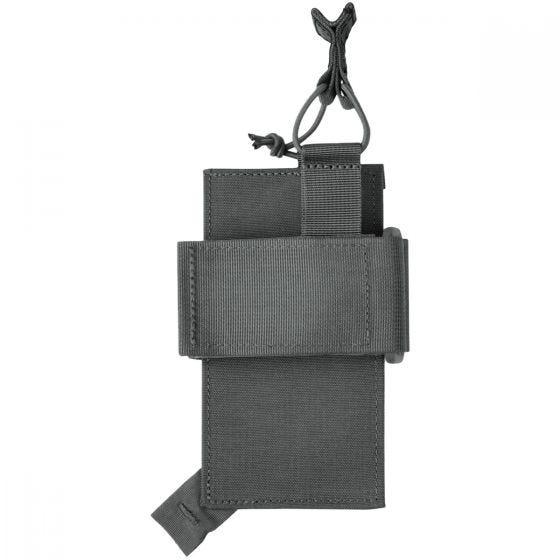 Helikon Cordura Indadvendt Pistolholderindsats - Shadow Grey