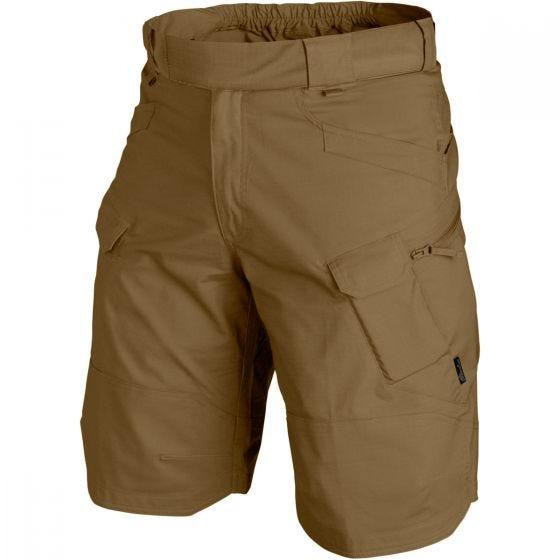 """Helikon Urban Tactical Shorts 11"""" - Mud Brown"""