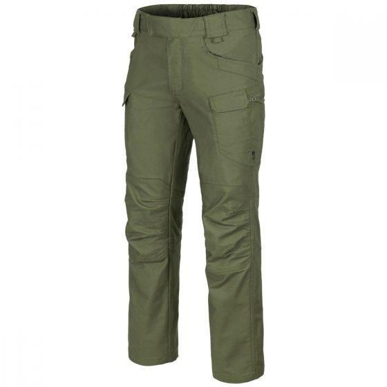 Helikon UTP Bukser Polybomuld - Olive Green