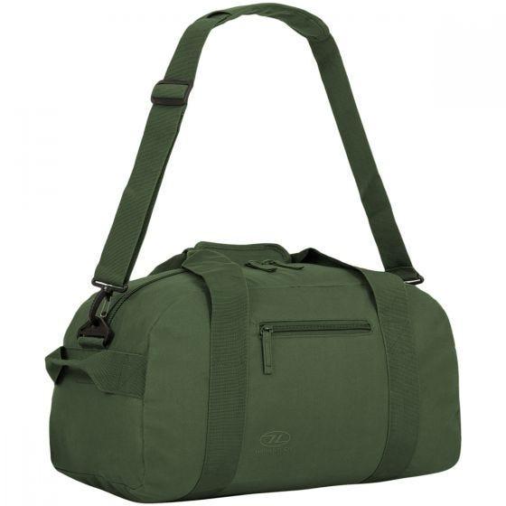 Highlander Cargotaske 30 L - Olive Green
