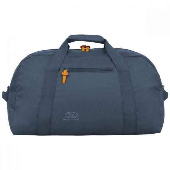 Highlander Cargotaske 45 L - Denim Blue