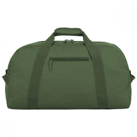 Highlander Cargotaske 45 L - Olive Green