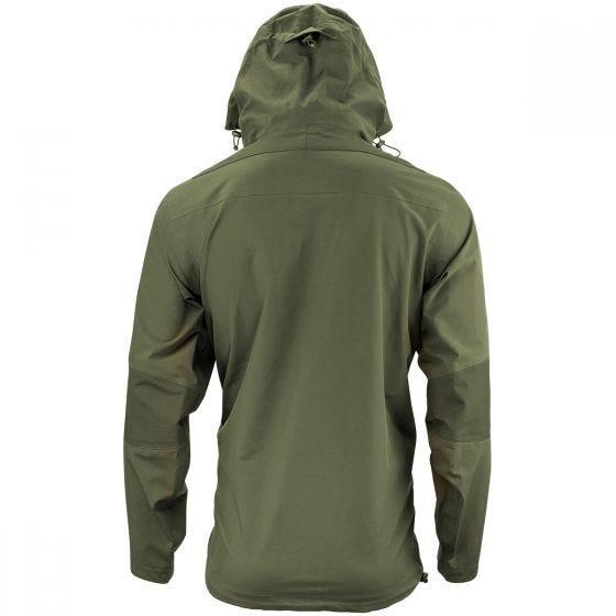 Jack Pyke Pro-Lite Hunters Jacket Green