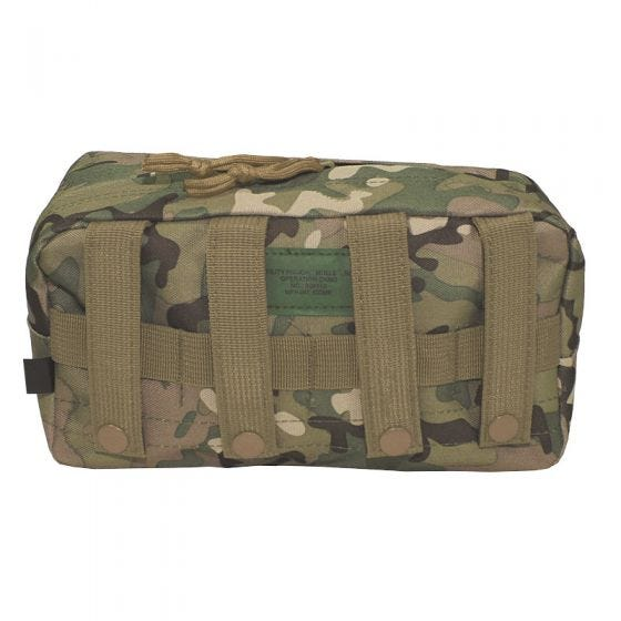 MFH MOLLE Stort Funktionshylster - Operation Camo
