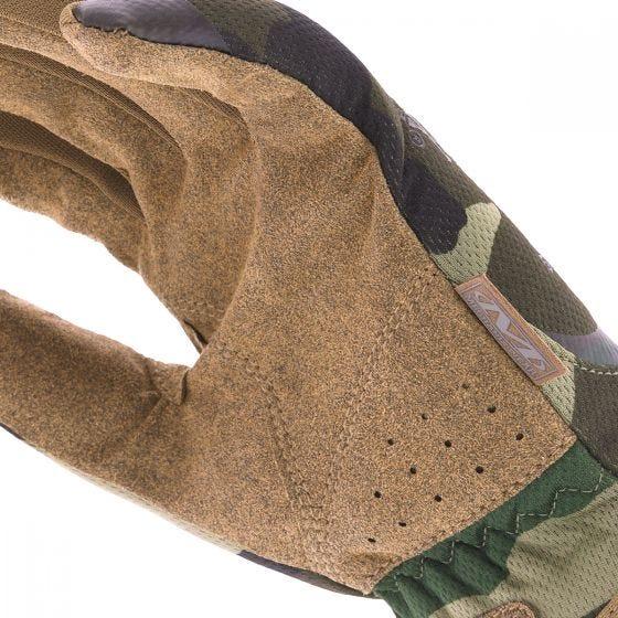 Mechanix Wear FastFit Handsker - Woodland