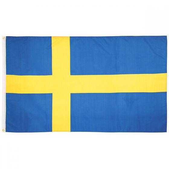 MFH Sweden Flag 90x150 cm