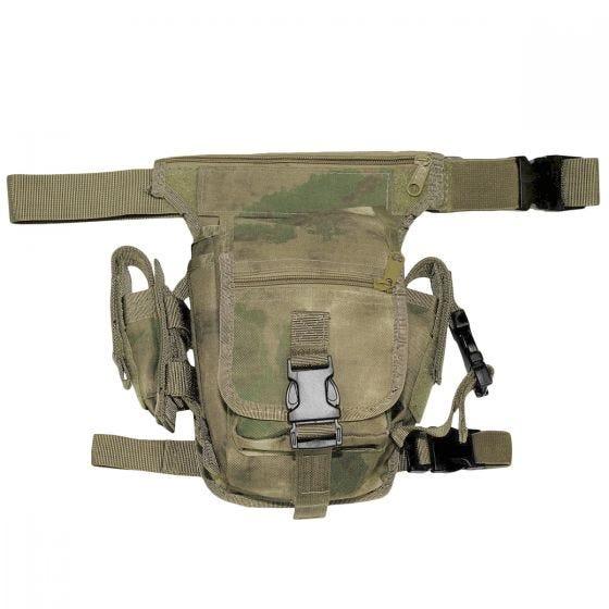 MFH Combat Bæltetaske - HDT Camo FG