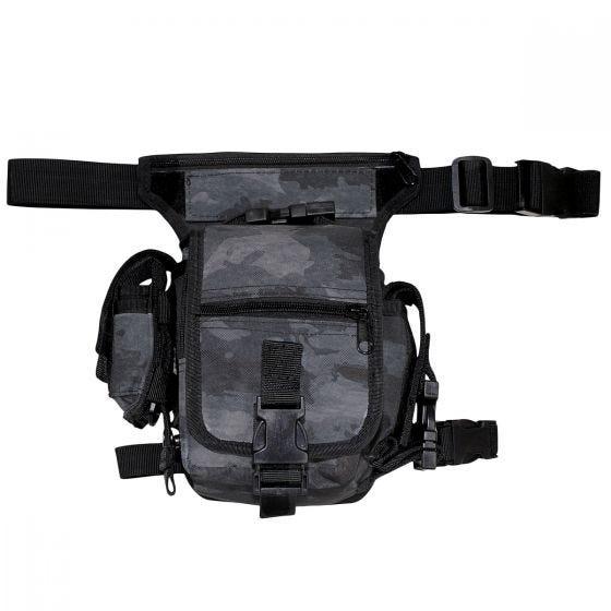 MFH Combat Bæltetaske - HDT Camo LE