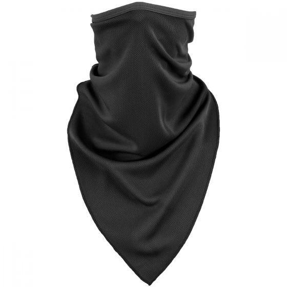 MFH Halstørklæde Taktisk - Sort