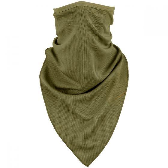 MFH Halstørklæde Taktisk - OD Green