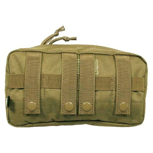 MFH MOLLE Stort Funktionshylster - Coyote
