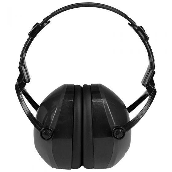 Mil-Tec Beskyttende Høreværn - Sort