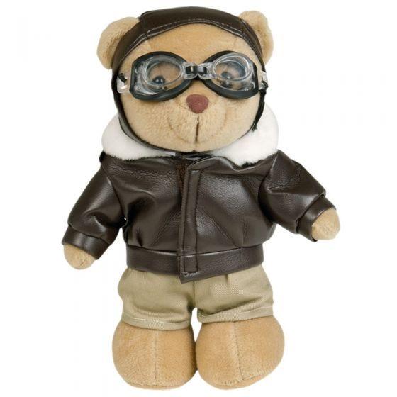 Mil-Tec Pilot Teddybjørn