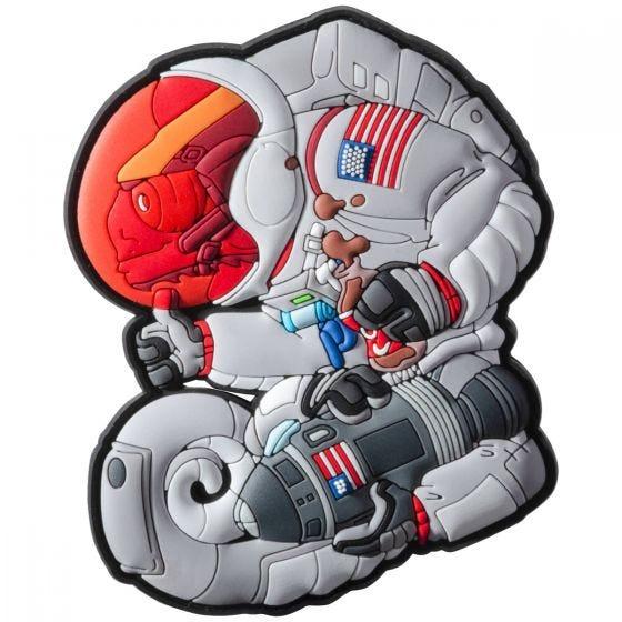 Patchlab Chameleon Apollo Armstrong Mærke - Grå